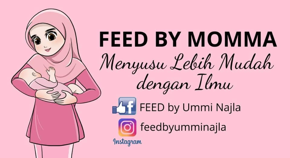 Group Breastfeeding Ibu Menyusu Malaysia – Feed by Momma