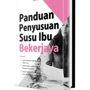 EBOOK PENYUSUAN SUSU IBU 5 in 1