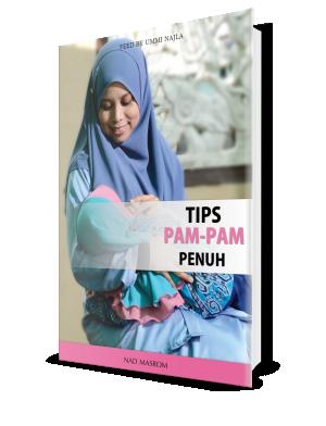 Tips Pam-Pam Penuh