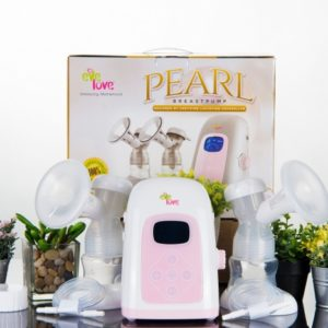 Eve Love Pearl Breast Pump