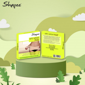 Shapee Hips Wrap Plus Free Size