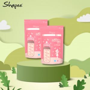 Shapee Breast Milk Storage Bag 5oz/150ml