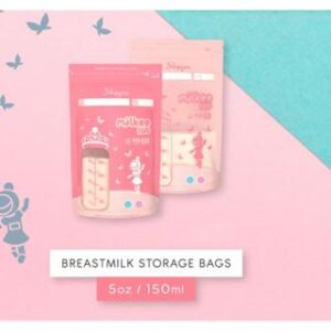 Shapee Breast Milk Storage Bag 5oz/150ml