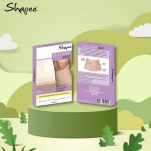 Shapee Belly Wrap Basic Free size