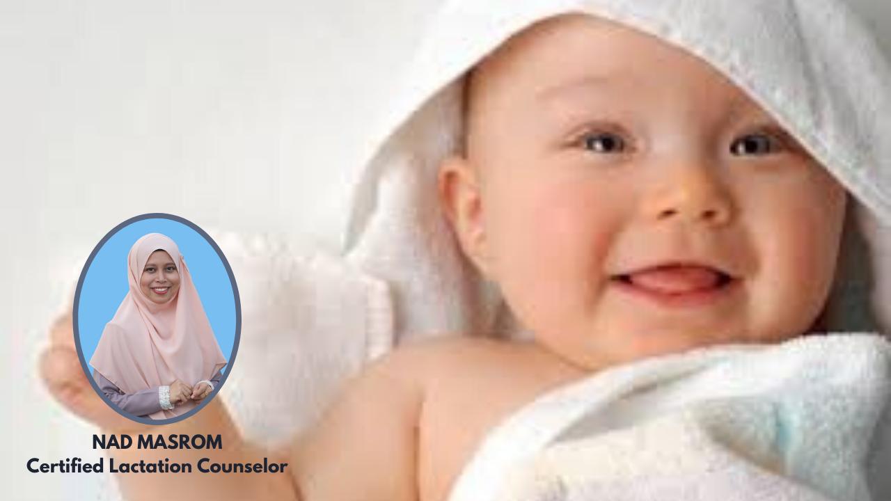 Cara Mengendalikan Susu Ibu & Tips Hantar Kepada Pengasuh