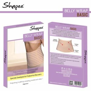 Shapee Belly Wrap Basic Free size