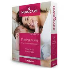 Nursicare Therapeutic Breast Pad