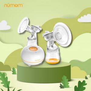 Numom Breast Pump