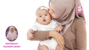 Read more about the article Nilai penyusuan susu ibu?