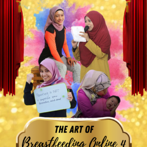 The Art of Breastfeeding Online 4