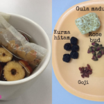 Resepi Milkbooster Organik