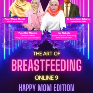 The Art of Breastfeeding Online 9