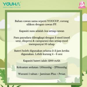 Youha AVA GEN II